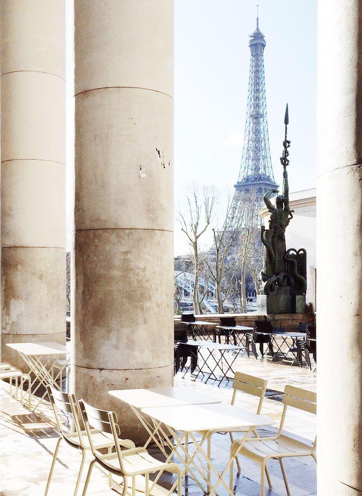 9 Dreamy Places To Visit On Your Next Trip to Paris