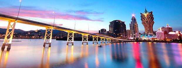 Macau Travel Guide | Macau Tourism | Flight Centre