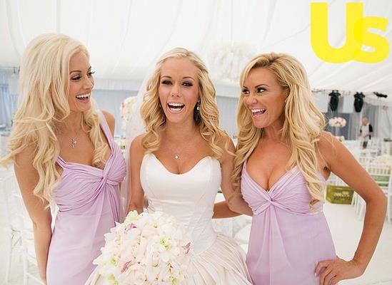 Кендра уилкинсон свадьба платье