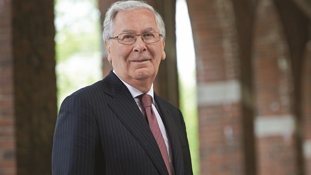 Mervyn King former Governor of the Bank of England appointed Aston Villa director
