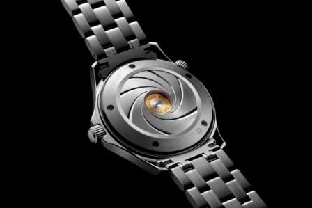 Omega celebra los 50 años de James Bond