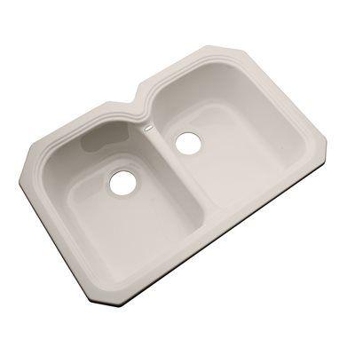 Dekor 540 Master Collection Waterford Undermount Kitchen Sink