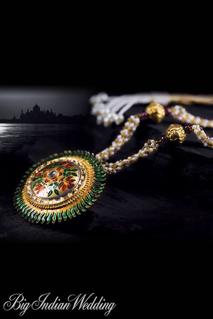 Tanishq Bridal jewellery | Jewellery | Bigindianwedding