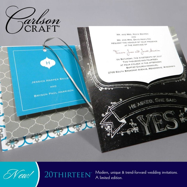 112 best images about wedding invitations & paper crafts on, Wedding invitations