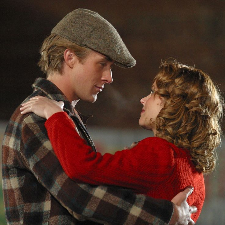 Fun Facts About The Notebook | Video | POPSUGAR Celebrity