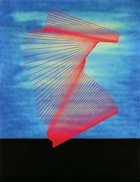Suspended by Joseph Stanislaus Ostoja-Kotkowski