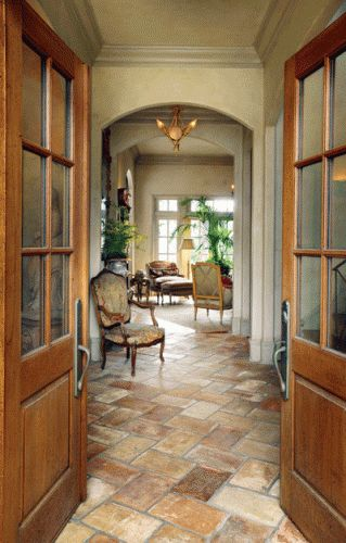 Foyer Flooring Ideas Endearing Best 25 Entryway Flooring Ideas On Pinterest  Flooring Ideas Decorating Design