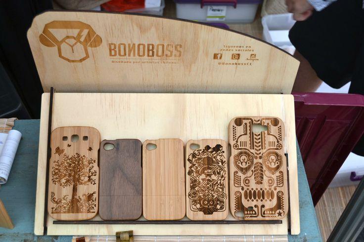 Algunos diseños de #bonoboss