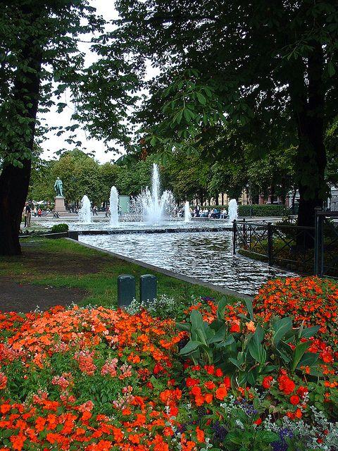 Oslo, Norway https://letsgodreamvacation.dreamtripslife.com