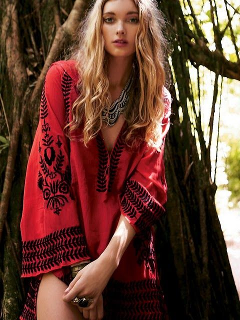 Free people bohemian clothing fashionista pinterest