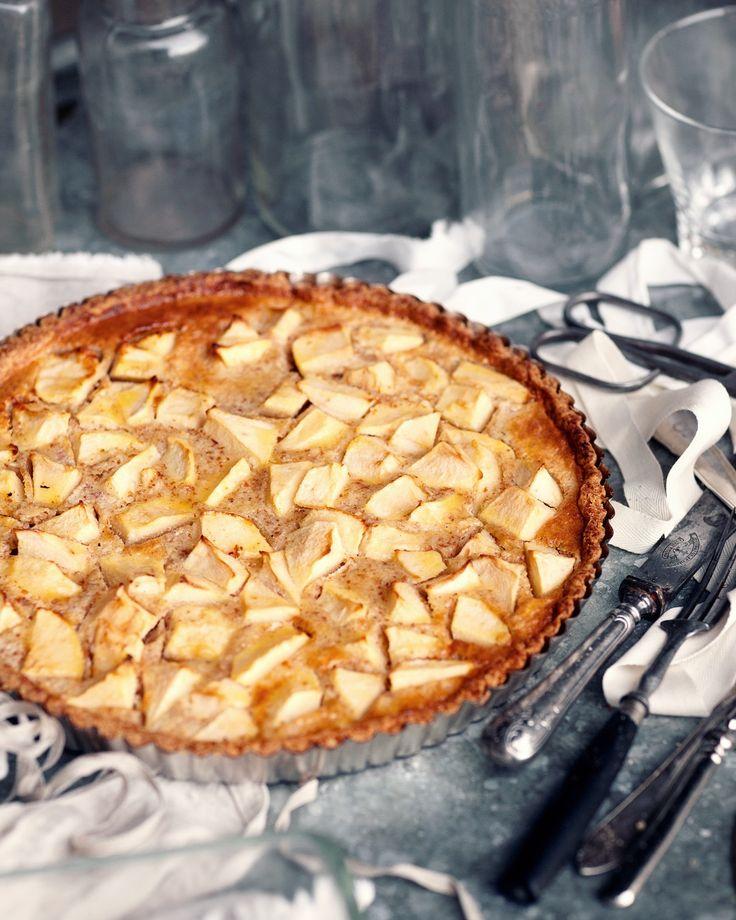 Apple cake @okottslig