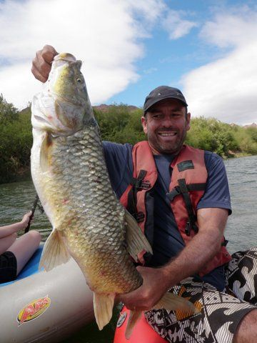 South Africa - Orange River Rafting - Family adventure