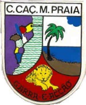 Companhia de Caçadores de Moçimba da Praia Moçambique