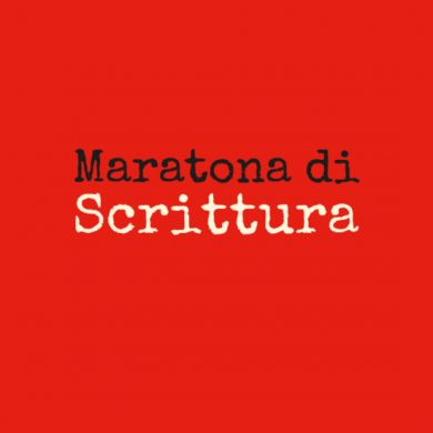 Maratona di Scrittura Writers and Readers