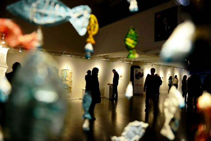 6-15 Aralık 2013 tarihleri arasında gerçekleşen 5.Uluslararası EgeArt Sanat Günleri'nden objektife yansıyanlar...