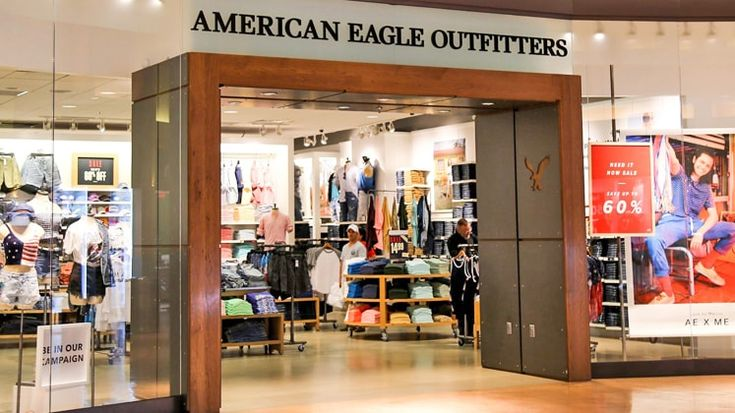 American Eagle to close its stores in Japan American