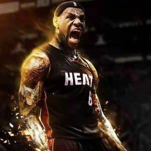 Best 25+ Lebron james rookie year ideas on Pinterest | History of basketball, Dwyane wade stats ...