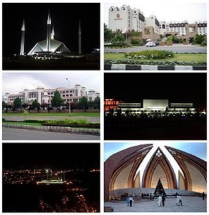 Islamabad.... CAPITAL CITY OF PAKISTAN