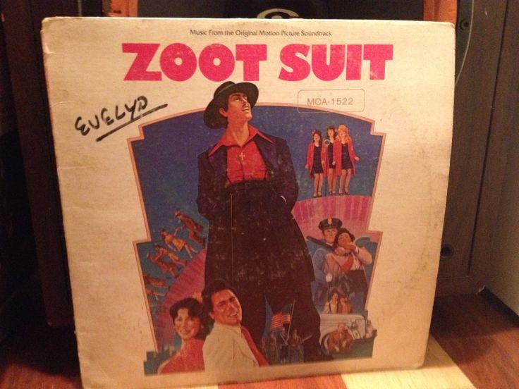 Daniel Valdez - Zoot Suit - Music From The Motion Picture Soundtrack ...