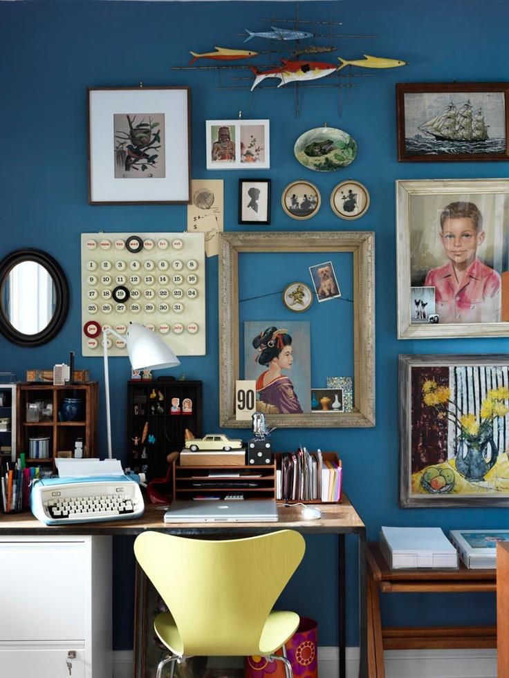 Les 90 meilleures images du tableau deco murale for Idee deco annee 90