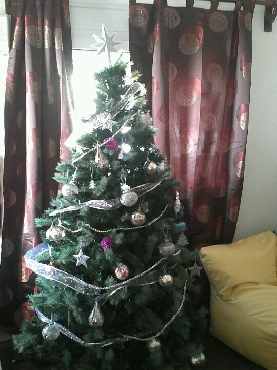 Xmas tree!!!!