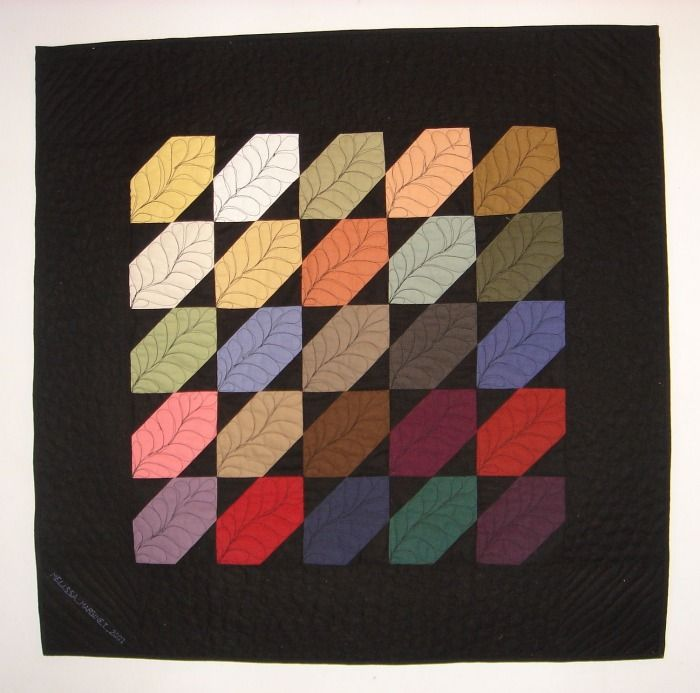 301 best Amish quilts images on Pinterest   Miniatures, Auction ... : amish wall quilts - Adamdwight.com