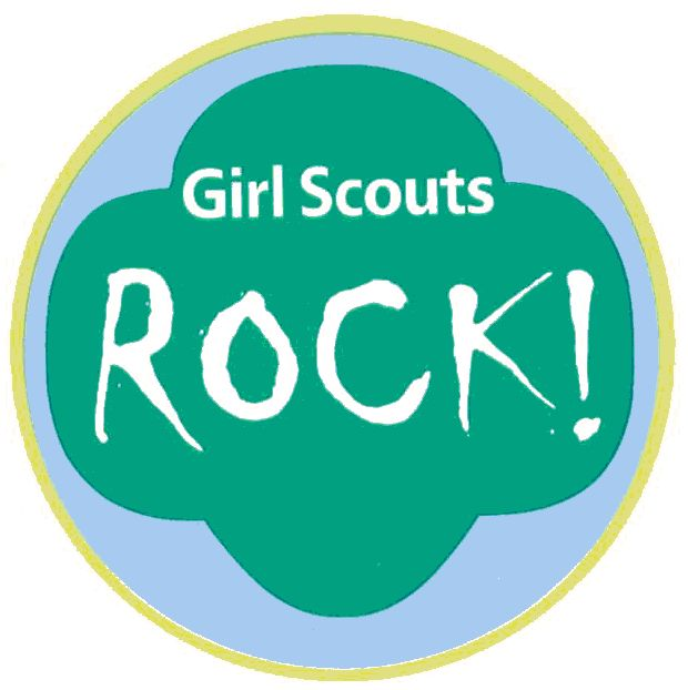 17 best images about girl scout clipart on pinterest