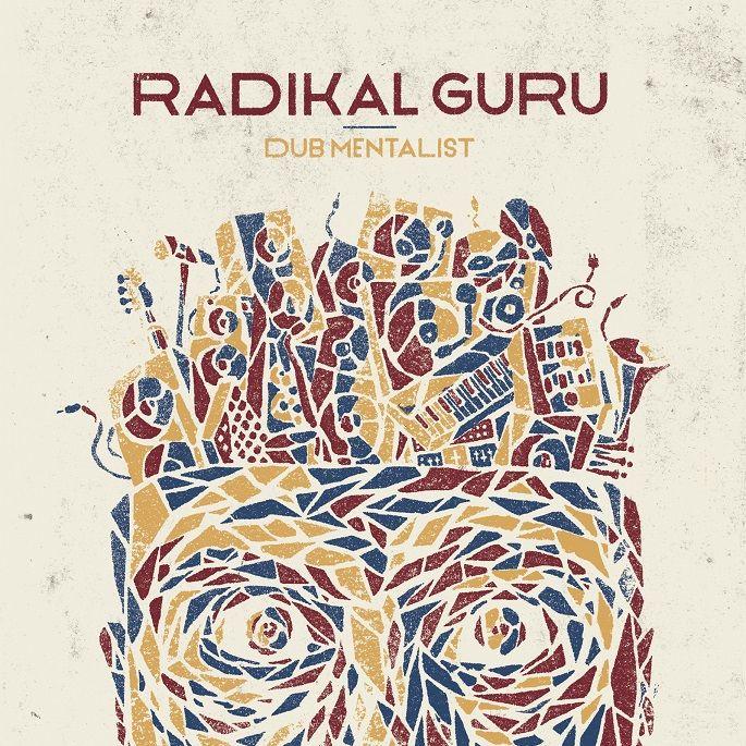 Radikal Guru - Dub Mentalist (Album Release)  #DubMentalist #Earl16 #Earl16 #echoranks #EchoRanks #jayspaker #JaySpaker #moonshinerecordings #radikalguru #RadikalGuru #solobanton #SoloBanton #violinbwoy #Violinbwoy
