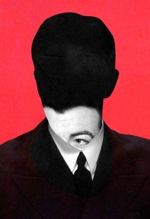 l'homme de l'ombre (Tyler Spangler)