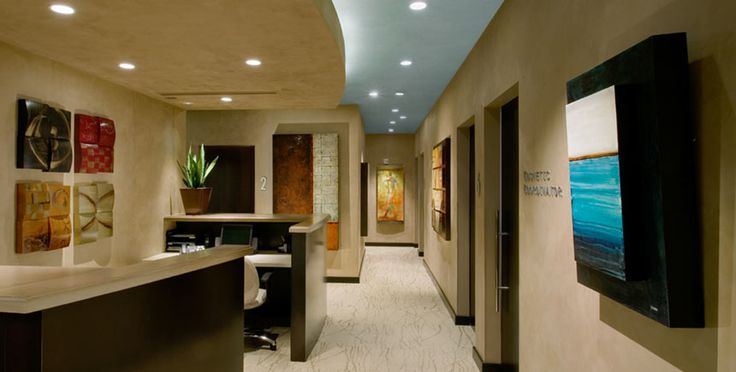 Plastic Surgery Office Design Best Decorating Inspiration
