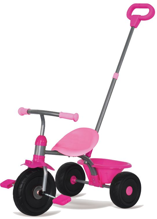 Buy Trike Star My First Trike - Pink by Trike Star online and browse other products in our range. Baby & Toddler Town Australia's Largest Baby Superstore. Buy instore or online with fast delivery throughout Australia.