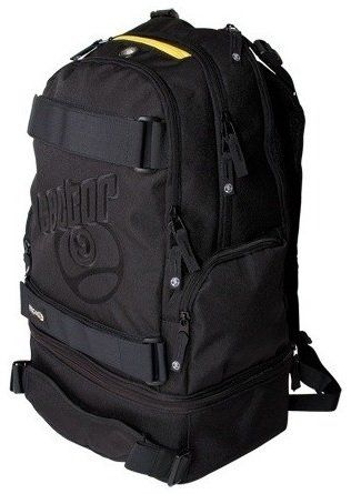 Sector 9 Commando II Longboard Skateboard Backpack Travel Bag New On Sale