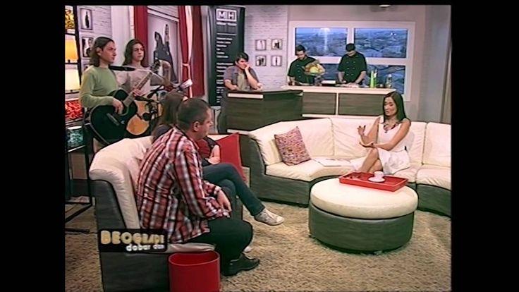 Čini DOBRO na TV Studio B 6/6/2013