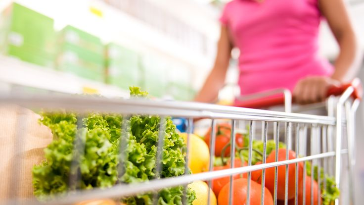 The 20 grocery items driving up your bill at checkout