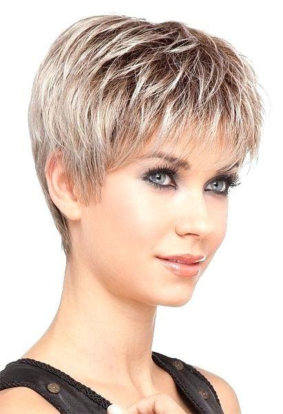 Magnifique Modèles de coiffures courtes pour femmes