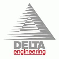 Delta Engineering Logo Vector Download