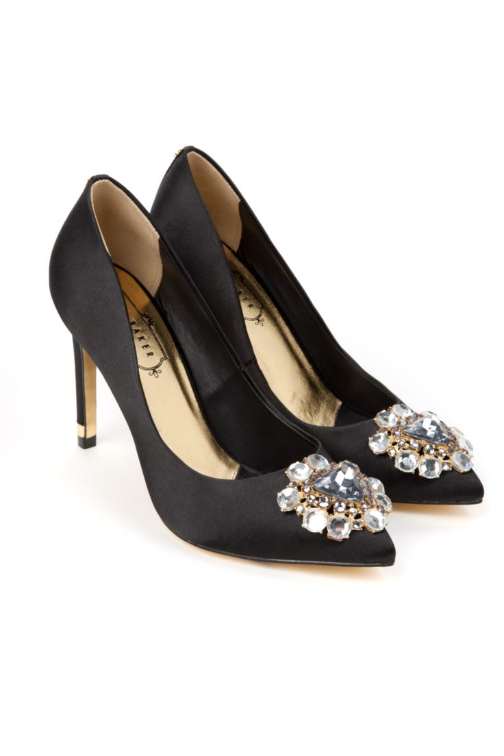 Ted Baker Torela Court Shoes, £130.