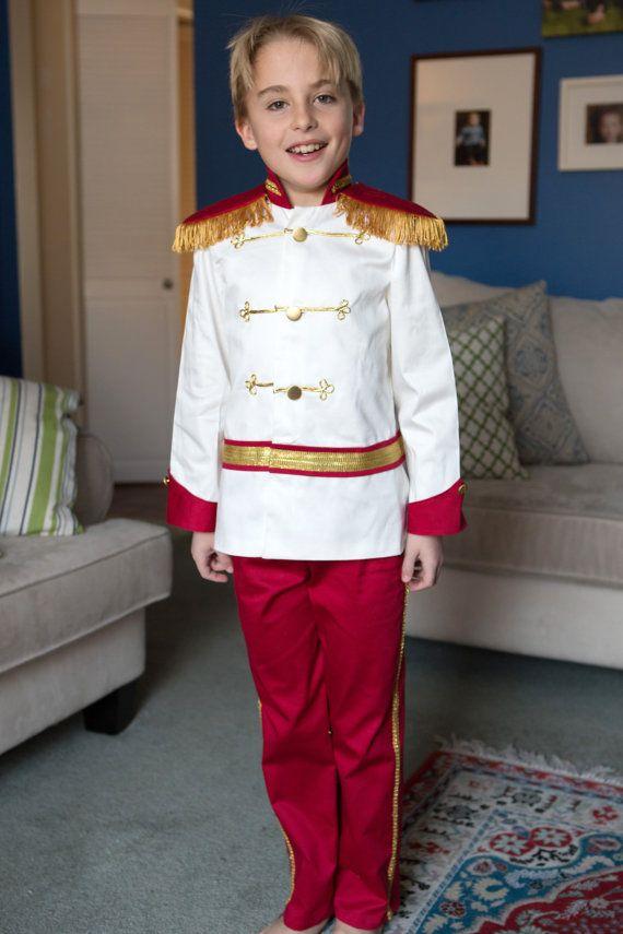 Prince Charming Disney Costume Disney Prince Charming