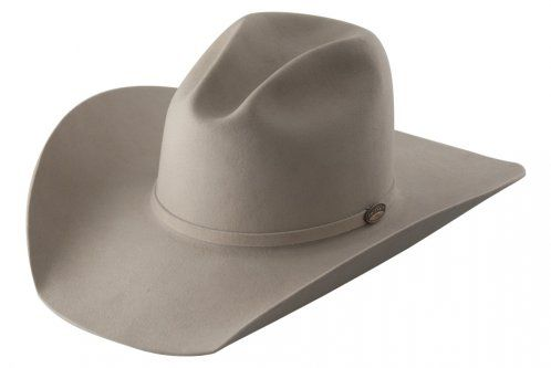Gus - Smithbilt hats.  I am not so good at wearing hats in winter, but I am getting better...