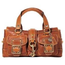 COACH Whiskey Legacy Satchel  My Dream Bag!!
