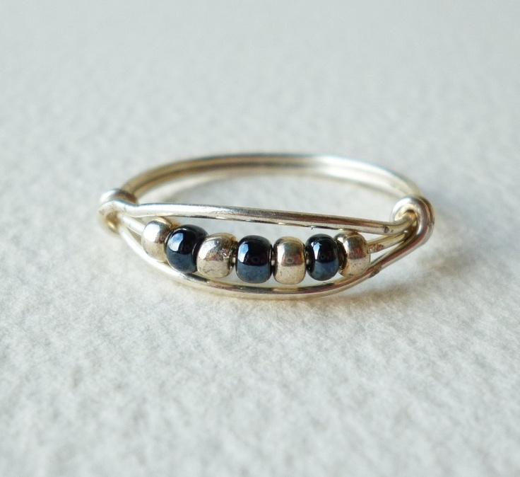 567 best Rings images on Pinterest | Wire wrapped rings, Jewelry ...
