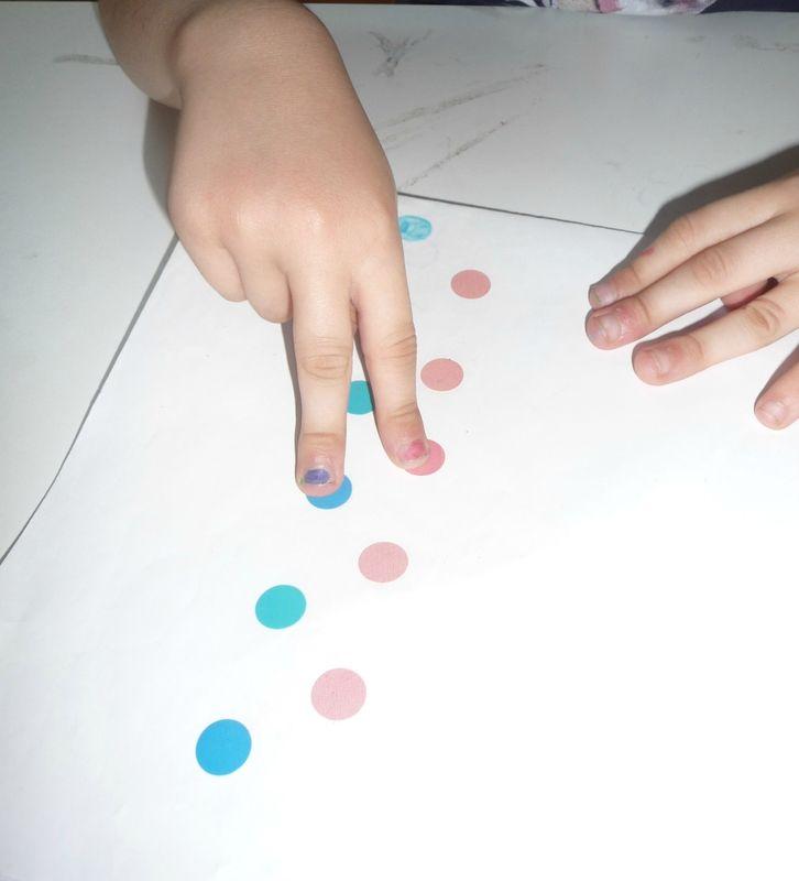 apprendre à bouger les doigts. Voir vidéos Célia Cheynel sur YouTube.com