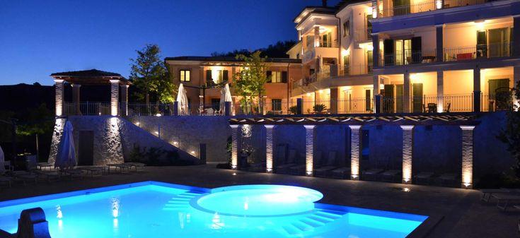 residence abruzzo