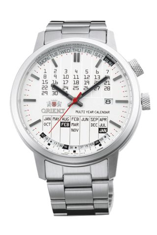 WV0891ER|STYLISH AND SMART|商品紹介|オリエント時計