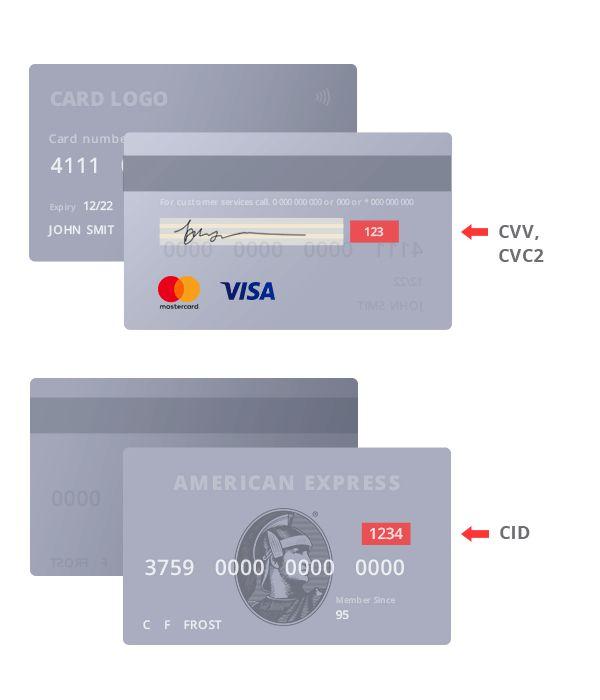 Cashier Tradingteck Aloe Vera Cream Logos Cards Payment
