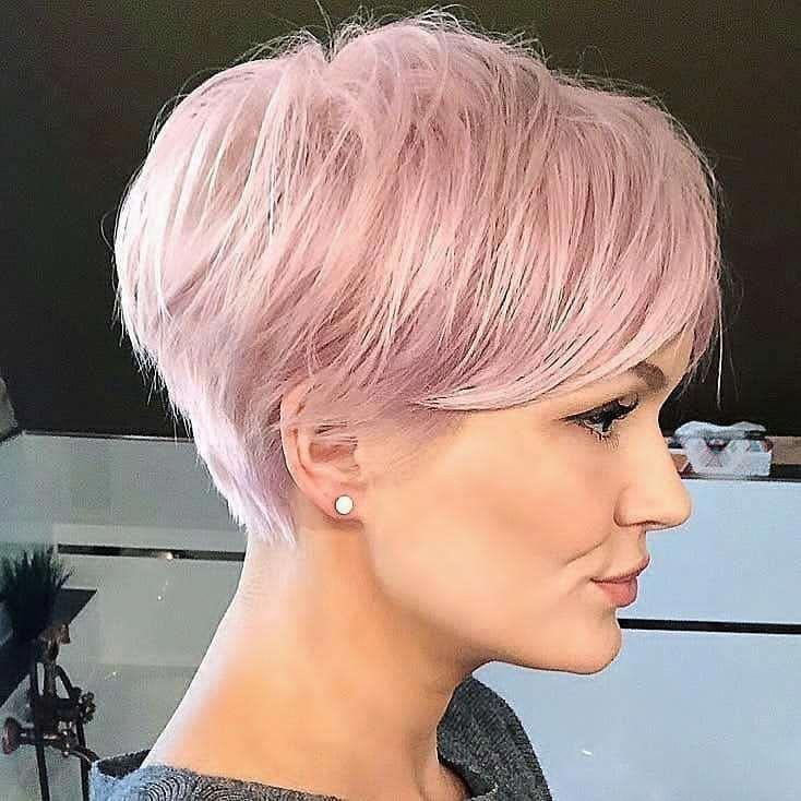 Gallery Of The Best Short Hairstyles For Women - The best 3 short hairstyles for women are below! You think about getting a nice short haircut? Source...