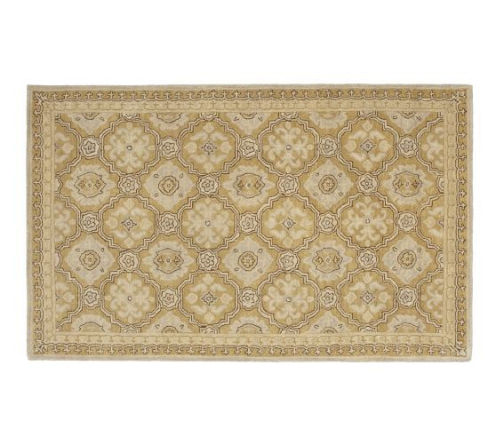 Perry Rug | Pottery Barn
