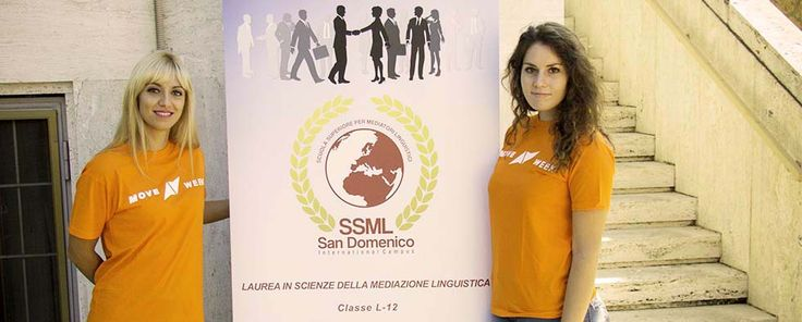 training & work , sport and events at ssml san domenico international campus
