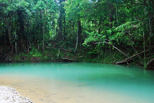 Australia, Queensland-223 (I love the color of that water - CATG)