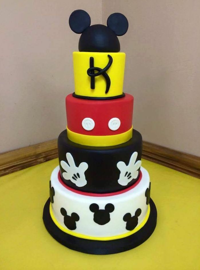 107 best Mickey Mouse Club House Party images on Pinterest